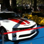 """Chevrolet, junto a los logros de """"la roja"""" en Sevilla"""