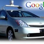 Google nos acerca un poco más al coche del futuro