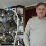 Motores Patelo: El tamaño no importa