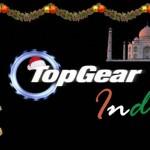 Top Gear viaja a la India por Navidad