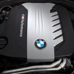Los motores diésel asaltan la M de BMW