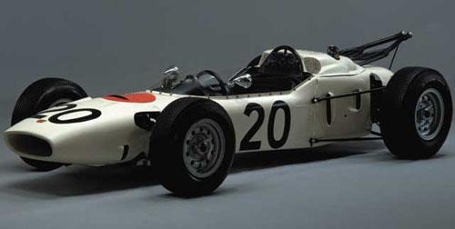Fórmula 1 Honda 1964